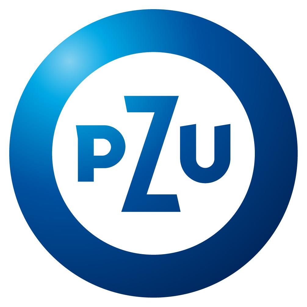 PZU  Historia logo PZU  materiał marketingowy